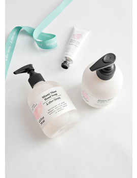 Miami Muse Hand Care Kit by & Other Stories