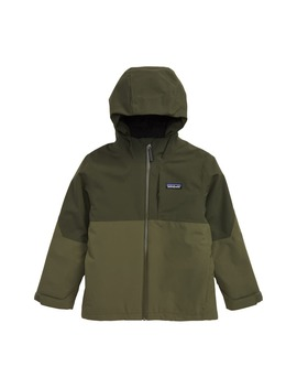 4 In 1 Everyday Jacket by Patagonia