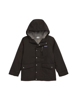 Infurno Hooded Jacket by Patagonia