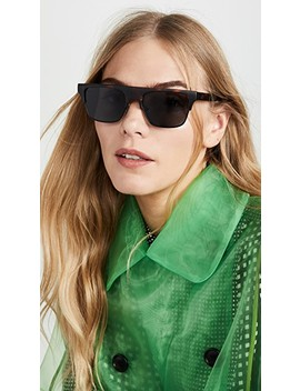 Cruel Summer Sunglasses by Le Specs