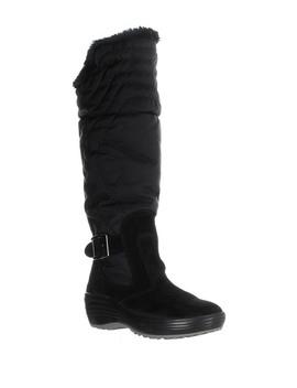 Natasha Faux Fur Lined Waterproof Boot by Pajar