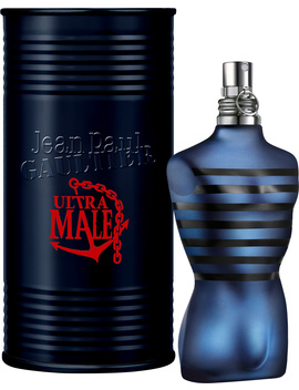 Le Male Ultra Eau De Toilette by Jean Paul Gaultier