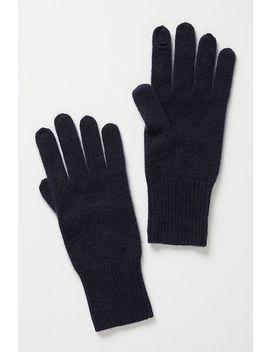 White + Warren Long Cashmere Gloves by White + Warren