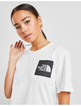 The North Face Box T Shirt by Jd Sports