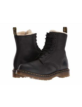 Serena 8 Eye Boot by Dr. Martens