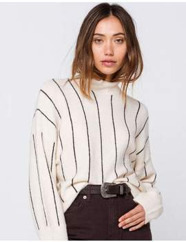 Amuse Society Aline Womens Sweater by Amuse Society
