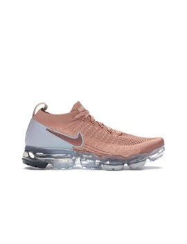 Air Vapor Max Flyknit 2 Rose Gold (W) by Stock X