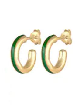 Creolen   Earrings by Elli