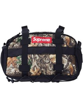 Supreme Waist Bag (Fw19) Real Tree Camo by Stock X