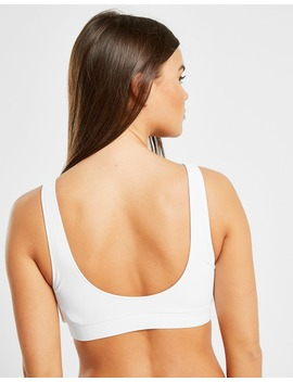 Champion Script Bikini Top by Jd Sports