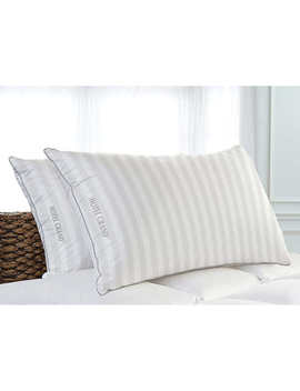 Hotel Grand Feather & Down Pillow, 2 Pack by Costco