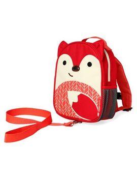 Skip Hop Zoo Let Backpack   Fox by Skip Hop