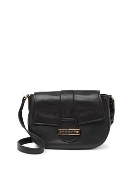 Traveler Mini Messenger Bag by Marc Jacobs