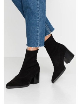 Cailla   Classic Ankle Boots by Peter Kaiser