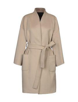 Coat by Tonante