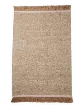 Jute Rug With Fringe 4x6 by Nordstrom Rack