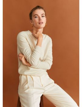 Pull Over 100% Cachemire by Mango