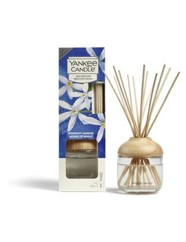 Yankee Candle Reed Diffuser Midnight Jasmine by Yankee Candles