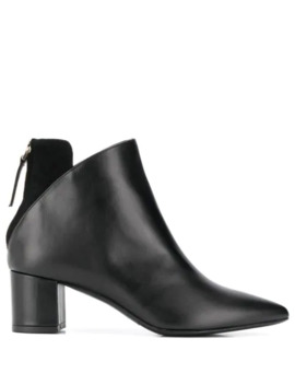 1053 Ankle Boots by Albano