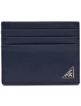 Classic Cardholder by Prada