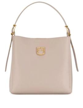 Belvedere Shoulder Bag by Furla