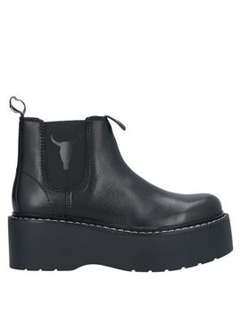Chelsea Boots by Windsor Smith