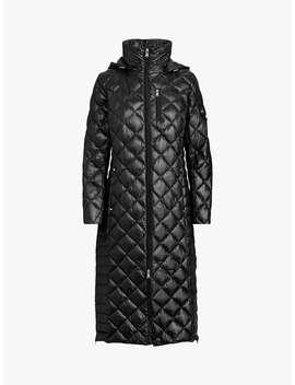 Lauren Ralph Lauren Packable Down Jacket, Black by Ralph Lauren