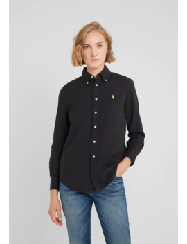 Oxford Relaxed Fit   Koszula by Polo Ralph Lauren