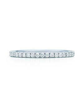 Diamond Stackable Ring by Kwiat