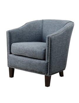 Stansbury Barrel Chair by Wayfair