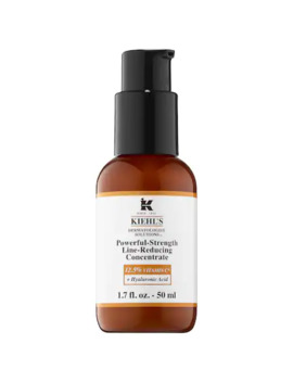 Powerful Strength Line Reducing Concentrate 12.5% Vitamin C by Kiehl's Since 1851