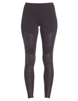 Moto Leggings by Alo Yoga