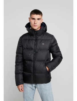 Essential Jacket   Down Jacket by Tommy Jeans