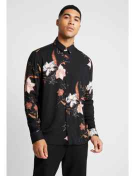 Winter Floral   Overhemd by Topman