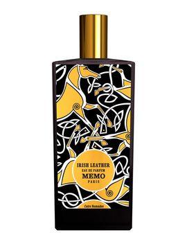 Irish Leather Eau De Parfum by Memo Paris