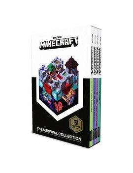 Minecraft: The Survival Collection by Smyths