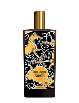 Irish Leather Eau De Parfum 75ml by Memo Paris