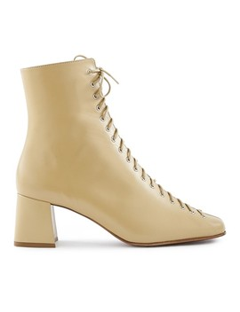 Becca Heeled Boots by By Far