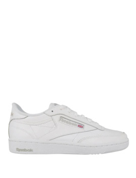 Women's Kick Low Top Leather Sneakers by Reebok