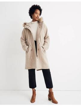 Vancouver Parka by Madewell