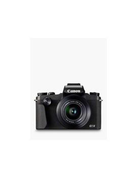 "Canon Power Shot G1 X Mark Iii Digital Camera, Hd 1080p, 24.2 Mp, 3x Optical Zoom, Bluetooth, Nfc, Wi Fi, Evf, 3"" Vari Angle Touch Screen by Canon"