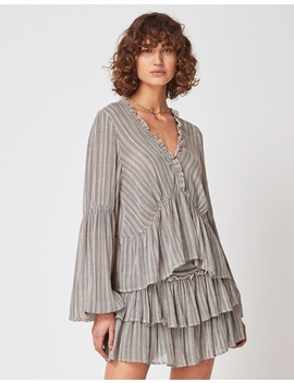 Maze Dunes Blouse by Auguste The Label