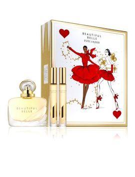 Estee Lauder Beautiful Belle Eau De Parfum 50ml Gift Set by Estee Lauder