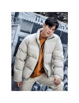 Gerio   Loose Fit Padded Jacket In 8 Colors by Gerio