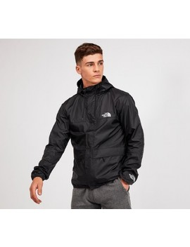 1985 Mountain Fly Jacket   Black by The North Face