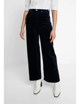 Trousers   Trousers by Weekday