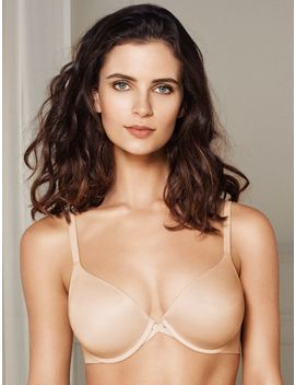 Amazing Assets Back Smoothing T Shirt Bra by Wacoal America