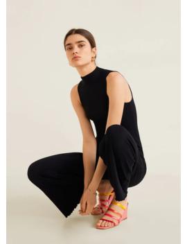 Multicolor Sandal by Mango