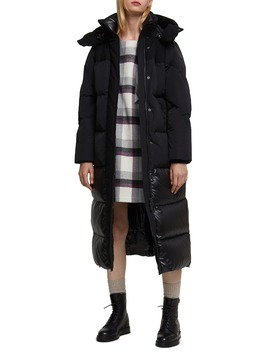 Aurora Water Repellent 800 Fill Power Down Parka by Woolrich