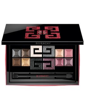 Red Edition Eyeshadow Palette by Givenchy